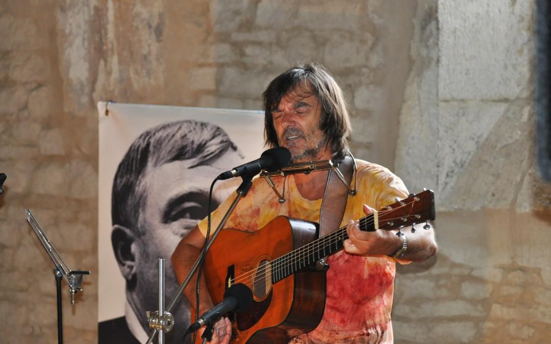 Josef Pepa Nos – písničkář vegetarián