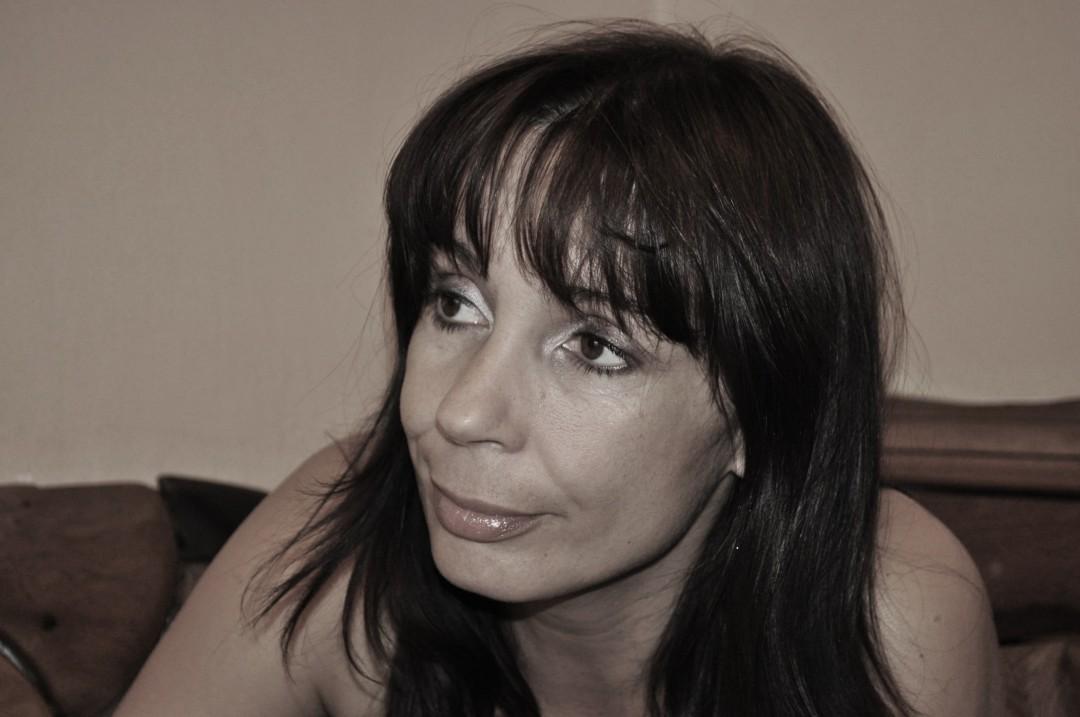 Nela Boudová- vegetariánkou tělem i duší