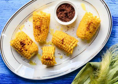 Kukuřice z trhu- jak si ji připravit